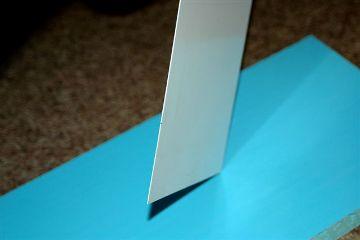 PVC硬板-2