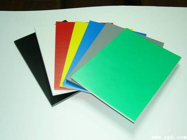 PVC硬板-4