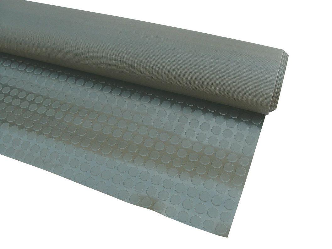 PVC圆丁网格防滑板