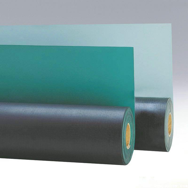 PVC专业防静电板